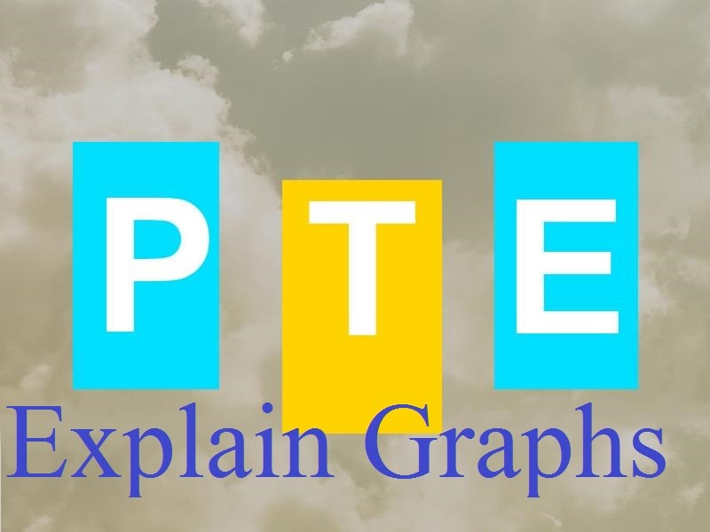 PTE  Explain Graphs