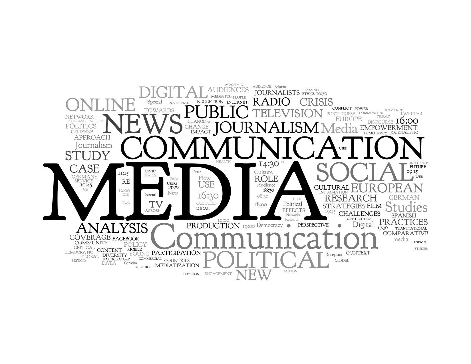 "essay communication mass media It is known that media have always had an enormous impact on the society media and communications are considered to be the key elements of modern life, while gender is ""the core"" of."