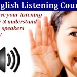 Core language skills for PTE Academic Listening preparation courses