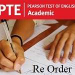 Reading Module Re order -PTE Academic Reading