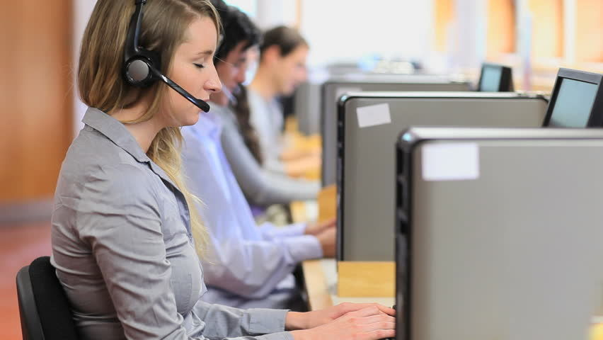 Essay on Call Centers in India