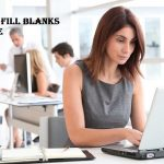 PTE reading fill blanks practice exercise 25