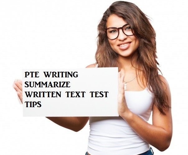 pte summarize written text sample with answers pdf