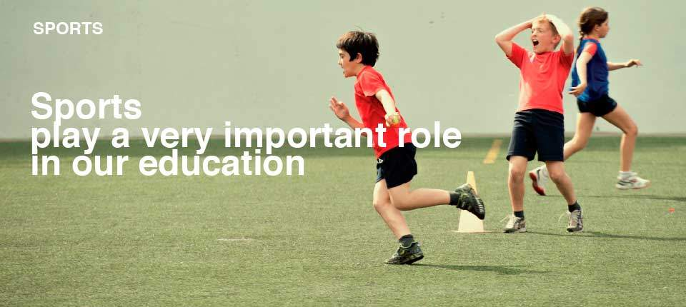 essays on importance of sports in our life The improvement of our body and mind keep away diseases  short paragraph on importance of games  games become an important part of life.